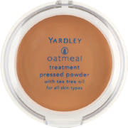 Oatmeal Treatment Pressed Powder Medium 13g