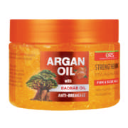 Argan Oil Strengthening Gel 250ml