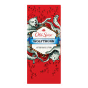 Aftershave Lotion Wolfthorn 100ml