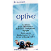 Allergan Eye Drops 15ml