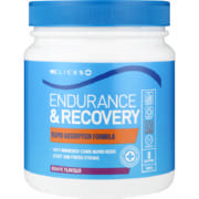 Endurance & Recovery Grape 400g
