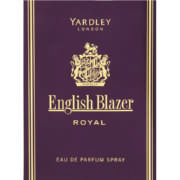 English Blazer Royal Eau De Parfum 100ml