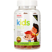 Milestones Gummy DHA For Kids 120 Gummies