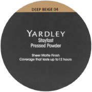 Stayfast Pressed Powder Deep Beige 04 15g