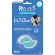 All In One Half Moon Eye Mask 8g