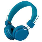 Stereo Headphones Teal