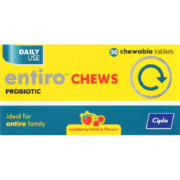 Chews 30 Chewable Tablets