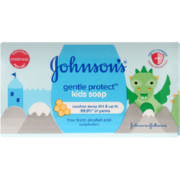 Gentle Protect Kids Soap 100g