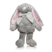 Plush Bunny Rabbit Pink