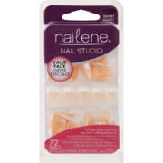 Nail Studio Value Pack 72 Nails