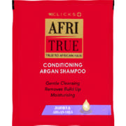 Jojoba & Argan Oils Conditioning Argan Shampoo 50ml