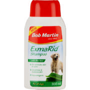 ExmaRid Dog Shampoo 300ml