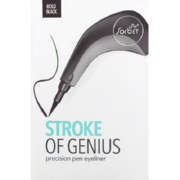 Stroke Of Genius Precision Eyeliner Bold Black 0.4ml