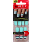Impress Gel Accents Bells & Whistles