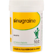 Sinugraine Tablets 60 Tablets