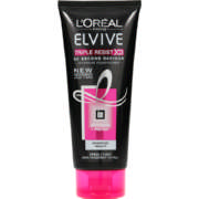Elvive Triple Resist X3 Reinforcing Intensive Conditioner Fragile Hair 200ml