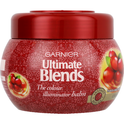 Ultimate Blends Treatement The Colour Illuminator 300ml