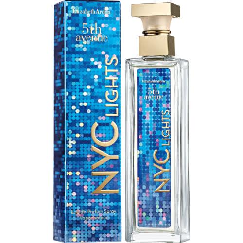 Parfum Arden Nyc Eau De 125ml 5th Clicks Avenue Lights Elizabeth H29IDWE
