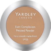 Even Complexion Pressed Powder Caramelised