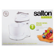 Stand Bowl Mixer 250W
