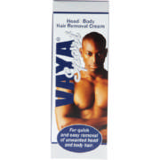 Sport Hair Removal Cream Head & Body 100ml