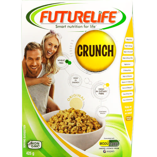 Futurelife Crunch Cereal Original 425g