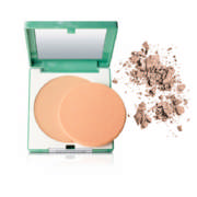 Stay-Matte Sheer Pressed Powder Oil-Free Stay Buff 7.6g