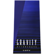 Gravity Aftershave 100ml