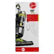 Air Steerable Upright Vacuum Cleaner
