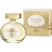 Her Golden Secret Eau De Toilette 80ml