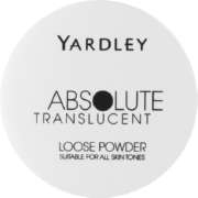 Loose Powder Absolute Translucent
