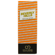 Eau De Toilette Beverly Hills 100ml