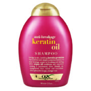 Anti-Breakage Keratin Oil Shampoo 385ml