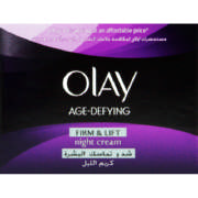 Age-Defying Night Cream 50ml