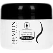 Realistic Ultra Moisture Conditioning Creme Relaxer 250ml
