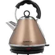 Aspire Copper Dome Kettle