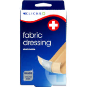 Fabric Dressing Stretchable