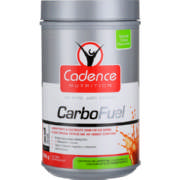 Carbofuel Natural Citrus 1000g