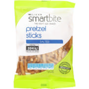 Smartbite Salted Pretzel Sticks 24g