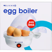 Pay Less Egg Boiler