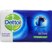 Hygiene Soap Active 175g