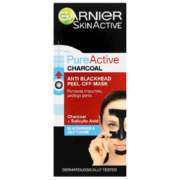 Pure Active Charcoal Peel Off Mask 50ml