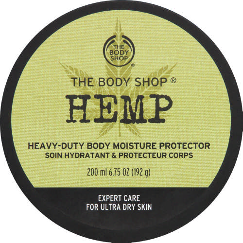 Heavy Duty Moisture Shield Hemp 200ml