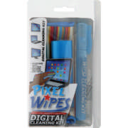 Digital Cleaning Kit With Brush 10ml