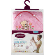 Apron Bath Towel