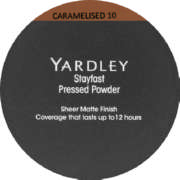 Stayfast Pressed Powder Caramelised 10 15g