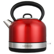Red Dome Kettle 1.7l