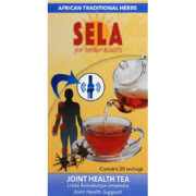 Joint Health Tea 20 Teabags