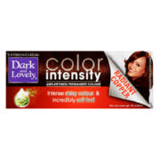 Colour Intensity Anti-Dryness Permanent Colour Radiant Copper