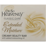 Beauty Bar Extended Moisture 100g